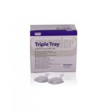 Triple Trays
