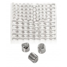 Aluminum Shell Crowns