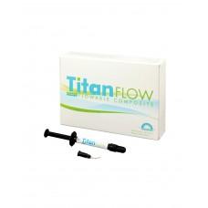 Titan Flowable Composite