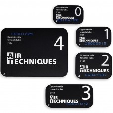 Air Techniques Phosphor Plates