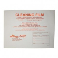 Cleaning Film Sheets