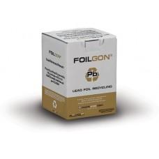 Foilgon Lead Foil Recycling