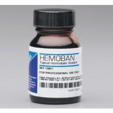 Hemoban Hemostatic Solution