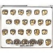 Java Crowns