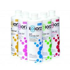 Kolorz Fluoride Gel