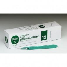 Disposable Sterile Scalpels