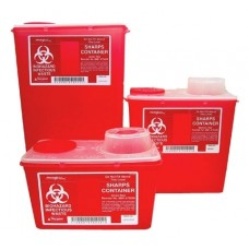 Monoject Sharps Containers