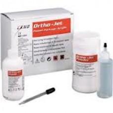 Ortho-Jet Acrylic