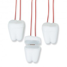 Tooth Holder Necklace